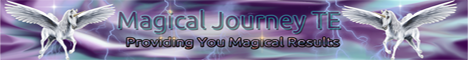 Magical Journey T E